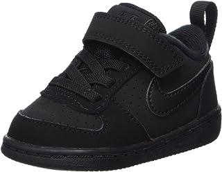 the best attitude efc70 5b26a Nike Court Borough Low (TDV), Chaussures de Gymnastique garçon