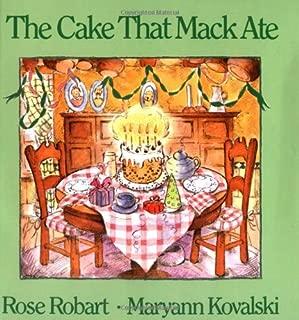 The Cake That Mack Ate