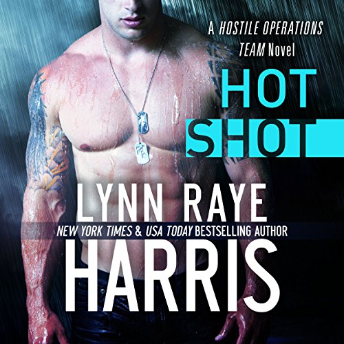 Hot Shot     A Hostile Operations Team Novel, Book 5              De :                                                                                                                                 Lynn Raye Harris                               Lu par :                                                                                                                                 Aiden Snow                      Durée : 8 h et 30 min     Pas de notations     Global 0,0