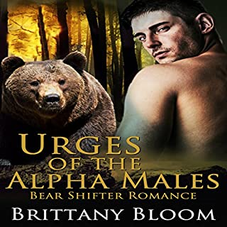 Urges of the Alpha Males cover art