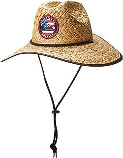 Kids Boy's Pierside Lifeguard Hat (Big Kids)