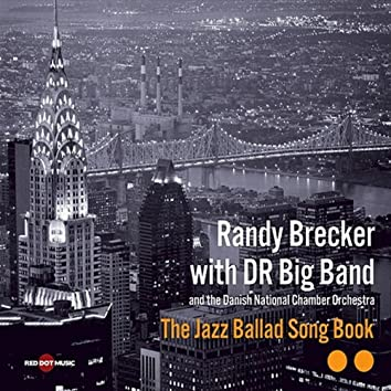 The Jazz Ballad Song Book