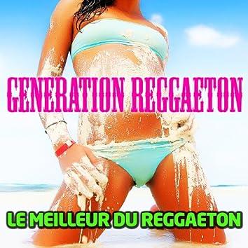 Le Meilleur du Reggaeton