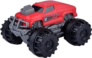Motormax  Trucks Model Boys All Ages,Multi color for Boys