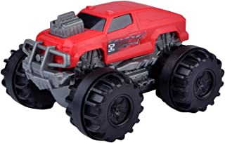 Motormax  Trucks Model Boys All Ages,Multi color for Boys
