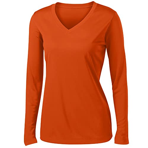 9386af3cf Orange Shirts  Amazon.com