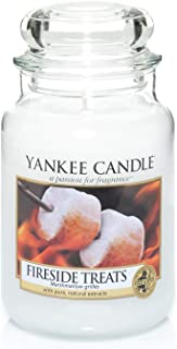 Best yankee candle fireside treats Reviews
