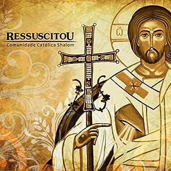 Ressuscitou (Liturgia)