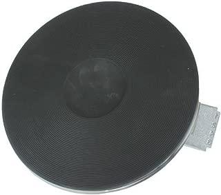 Genuine Beko Cooker 180mm 2000W Solid Electric Hotplate Element 162100055