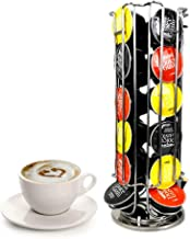24 Capsule Coffee Pod Stand Rack Coffee Pod Holders for Nescafe Dolce Gusto (24 Pods)