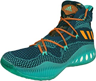 best website b2c72 61f78 adidas Crazy Explosive Primeknit Mens Basketball Sneakers