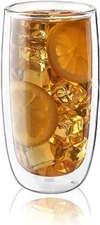 ZWILLING J.A. Henckels 39500-092 Beverage Glass Set, White
