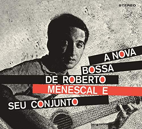 Bossa Nova De Roberto Menescal E Seu Conjunto / Bossa Nova [LimitedDigipak]