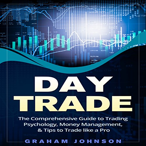 Day Trade audiobook cover art