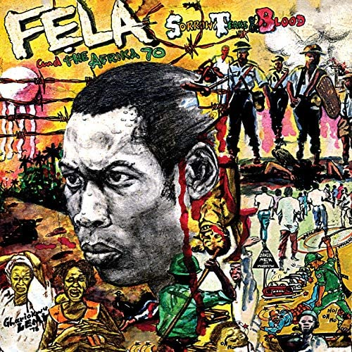 Fela Kuti feat. Afrika 70