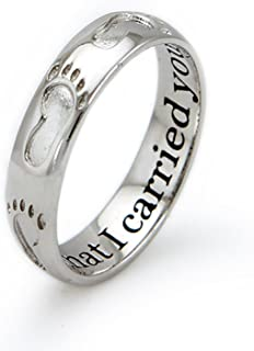 Best footnotes sterling silver rings Reviews