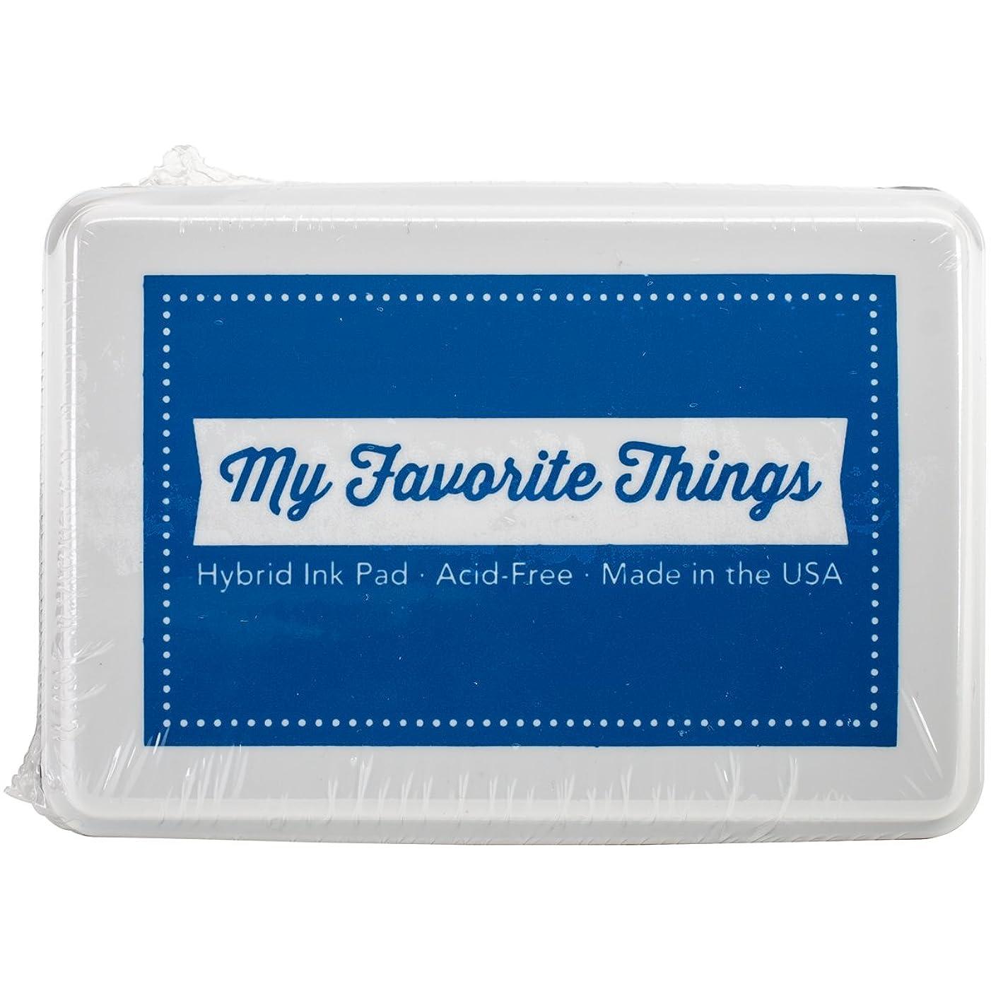 My Favorite Things Hybrid Ink Pad, 3 by 2