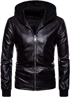 kiss army leather jacket