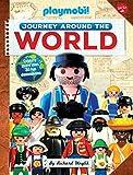 Journey Around the World: Explore more than 30 fun destinations (Playmobil) [Idioma Inglés]