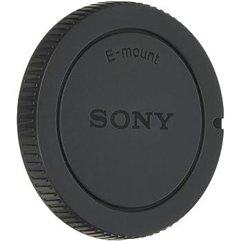 Sony ALCB1EM NEX Body Cap for Several Models,Black