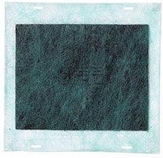 【菌・花粉抑制】TOSHIBA コンプレッサー方式除湿乾燥機フィルター エアフィルター(抗花粉・ダニ・抗菌・抗ウイルスフィルター)+脱臭フィルター一体型フィルター 適用機種:RAD-N63(H)用 RAD-F011