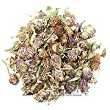 レッドクローバーティー ムラサキツメクサ茶 紫詰草茶 赤クローバーティー (100g)