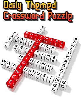 Best daily themed crossword answers Reviews