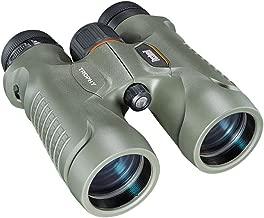 Bushnell 334212 Trophy Binocular, Green, 10 x 42mm
