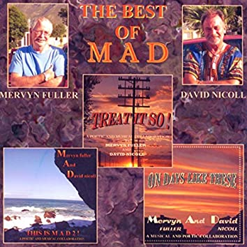 Best of Mad