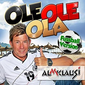 Ole Ole Ola (Fussball Version)