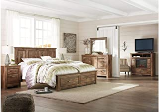 Best ashley furniture bedroom sets queen Reviews