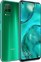 HUAWEI Nova 7i Smartphone, Dual SIM Mobile Phone, 128 GB 8GB RAM, 48 MP quad Camera, Super Night mode, 4200 mAh large...