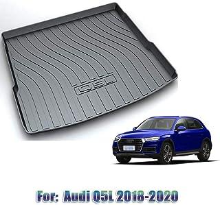 ORIGINALE Audi a8 4n spazio bagagli GUSCIO Tappetino VASCHETTA Tappetino Bagagliaio