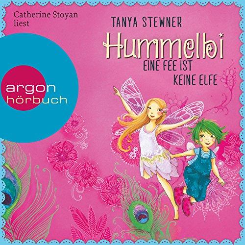 Hummelbi - Eine Fee ist keine Elfe Titelbild