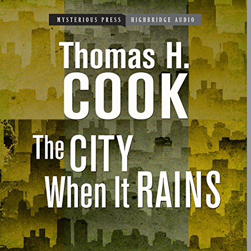 The City When It Rains cover art