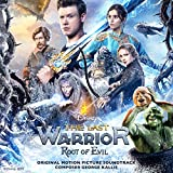 The Last Warrior: Root of Evil (Original Motion Picture Soundtrack)
