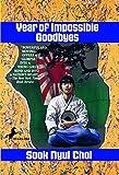 book cover: travel to Korea
