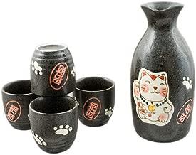 Best porcelain sake set Reviews
