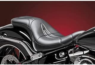 Le Pera LKB-900 Sorrento Stitch 2-Up Full Length Seat