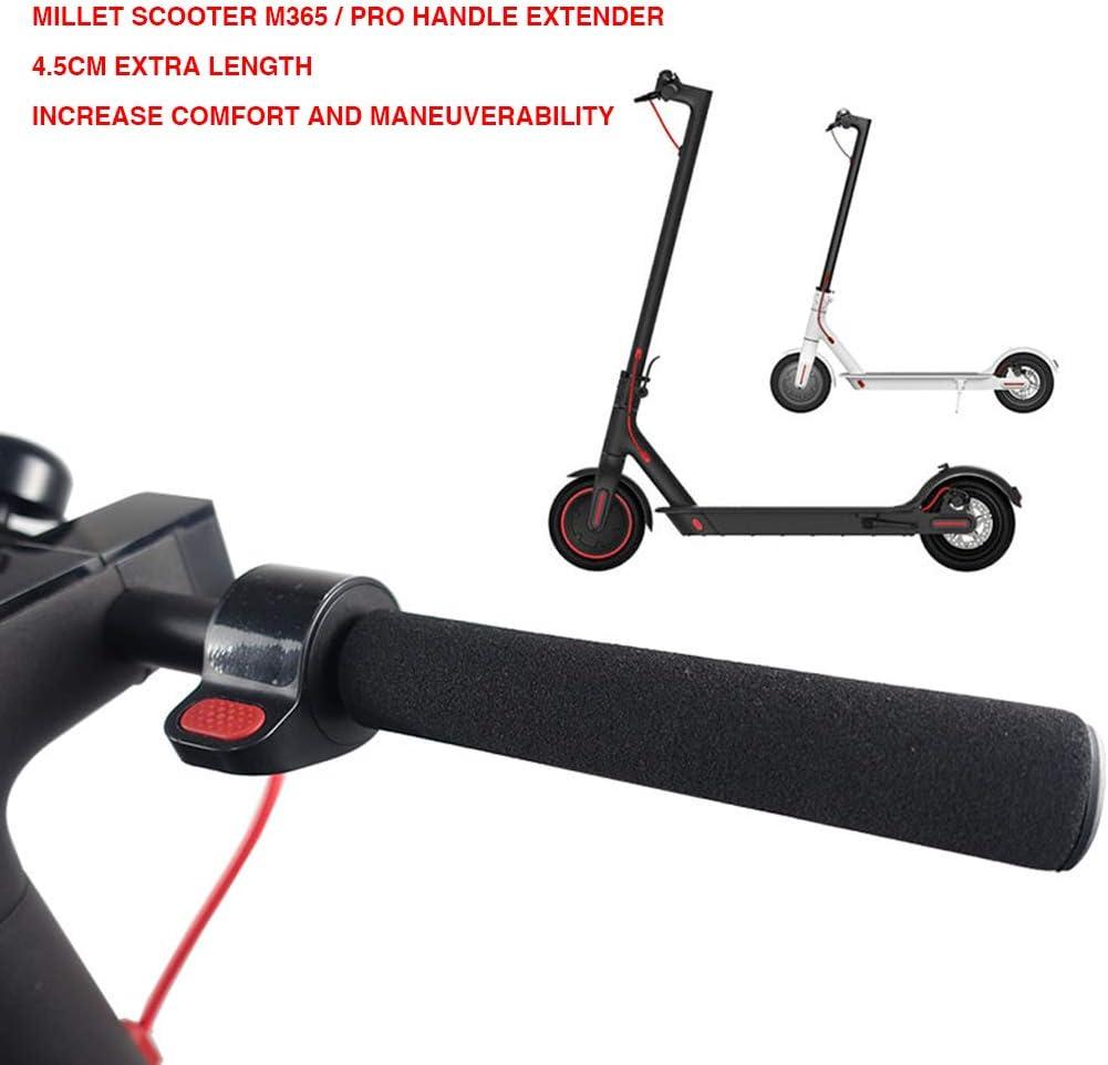 Extensor de Manillar de Bicicleta para XIAOMI M365 Pro Cicony Extensor de Manillar de Bicicleta