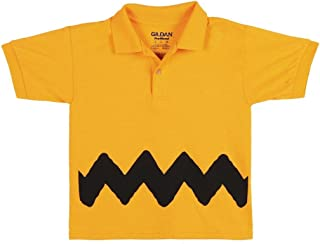 I Am Charlie Brown Youth Polo