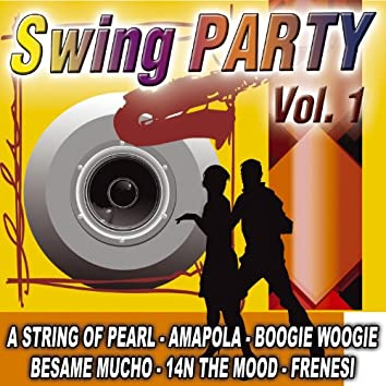 Swing Party Vol. 1
