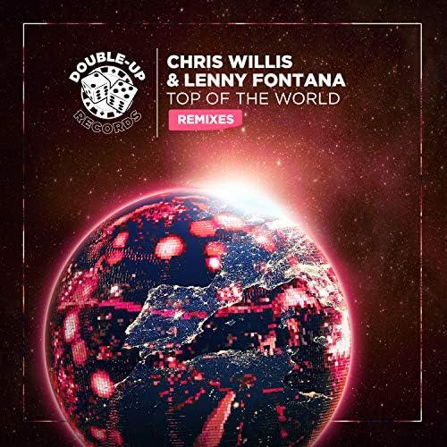 Chris Willis & Lenny Fontana