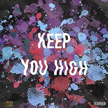 Keep You High (Vocal Mix)