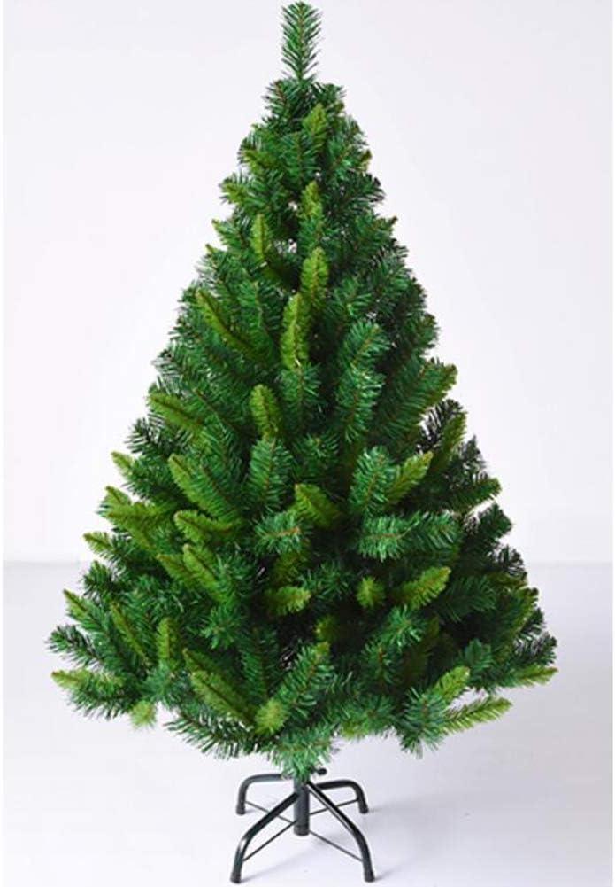 LIUSHI Auto Spread Artificial Christmas Metal Tree Hinged E 2021new shipping free Legs Ranking TOP13