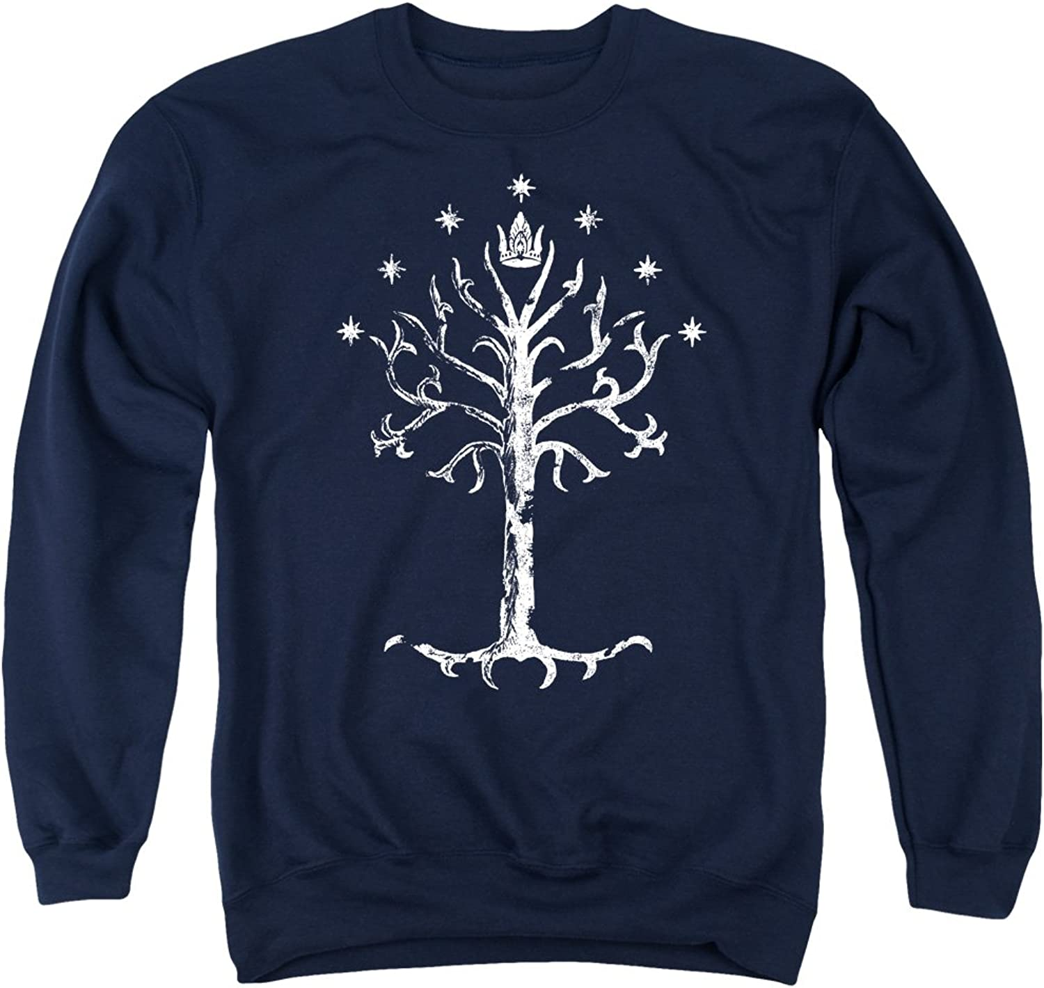 Lord of the Rings  Mens Tree of Gondor Sweater