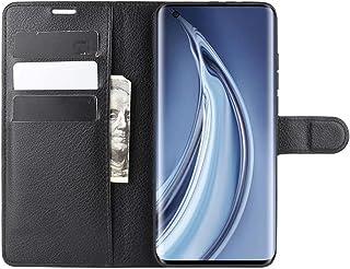 Wuzixi Case for Realme C21Y. Anti-Scratch, Flip Case Side suction Kickstand Feature Card Slots Case, PU Leather Folio Cove...