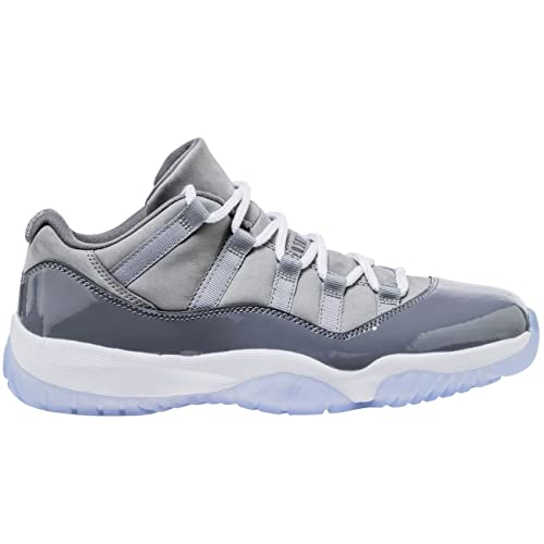 77a15ac6c5afa4 Jordan Cool Grey 11  Amazon.com
