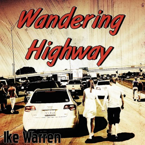 Wandering Highway audiobook cover art