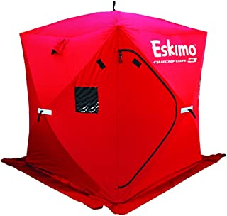 Eskimo Quickfish Ice Fishing Series, 2-3 Person